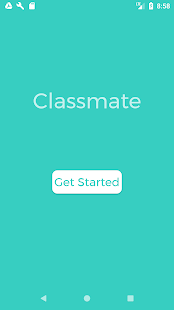 Classmate - Meet, Study, Learn- screenshot thumbnail