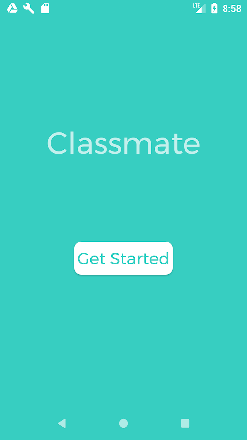 Classmate - Meet, Study, Learn- screenshot
