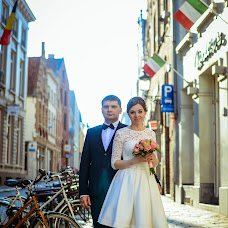 Wedding photographer Yuliya Lauvereyns (JuliaLauwereins). Photo of 22.11.2015
