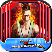 Smash of Wrestling cards