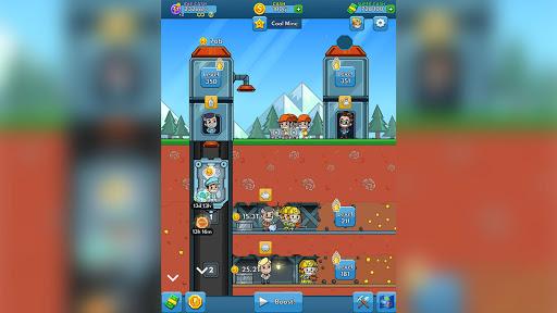 Idle Miner Tycoon screenshot 22