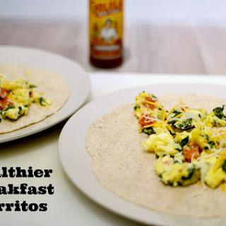 High Fiber Low Calorie Breakfast Recipes