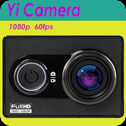 Yi Camera Pro