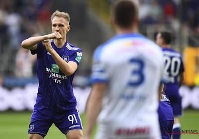 """Devroe dreigt met sancties als drietal niet vertrekt, die vallen uit de lucht: """"Anderlecht heeft ons niets laten weten"""""""