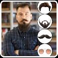 Man Casual Shirt Photo Editor icon