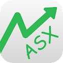 Stockcharts: Australia ASX icon