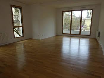 Appartement 5 pièces 120,6 m2