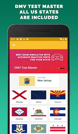 DMV Practice Test 2020 Apk 1