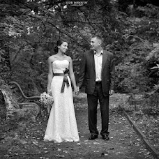 Wedding photographer Igor Borovoy (alig). Photo of 03.10.2013