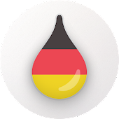 Drops: Learn German language and words for free