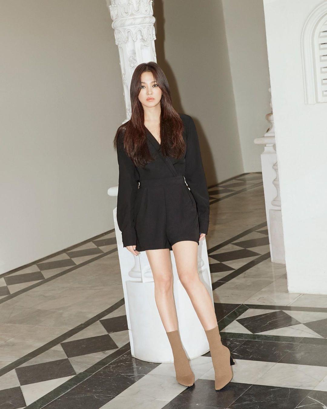 song hye kyo 2019 post 7