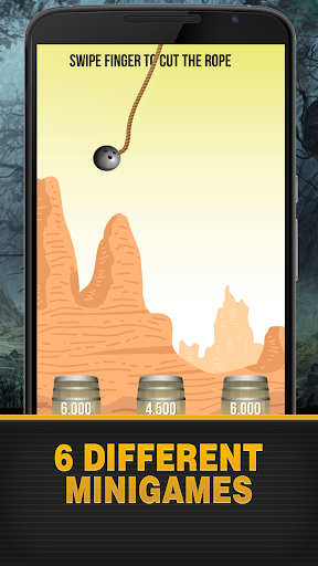 Wolf Slots | Slot Machine 4.3.0 screenshots 7