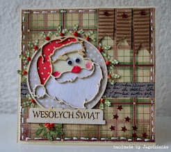 Photo: CHRISTMAS CARD 35