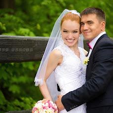 Wedding photographer Aleksey Kudrin (kudrin). Photo of 26.03.2016