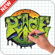 Download How To Draw Graffiti Easy For PC Windows and Mac