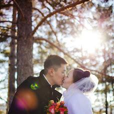 Wedding photographer Seseg Sandanova (Seseg). Photo of 24.10.2015