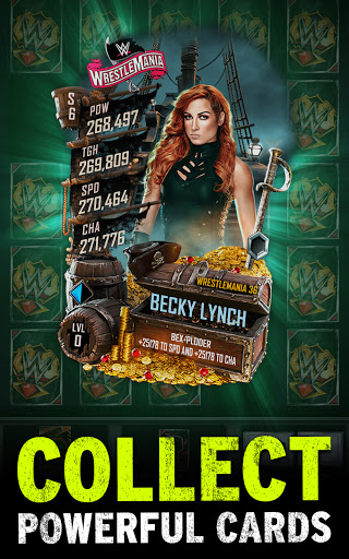 WWE SuperCard u2013 Multiplayer Card Battle Game 4.5.0.5299039 screenshots 9