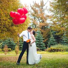 Wedding photographer Yuliya Chernysheva (Ulchka). Photo of 02.11.2016