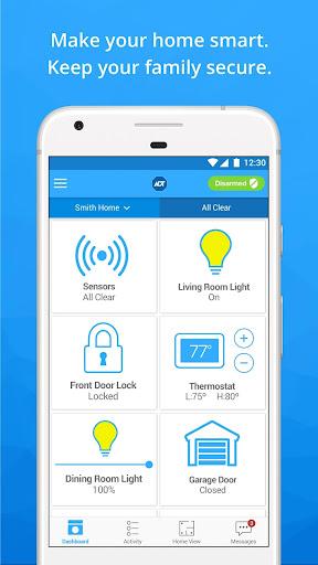 ADT Pulse ® Screenshot