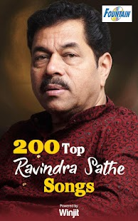 200 Top Ravindra Sathe Songs for PC-Windows 7,8,10 and Mac apk screenshot 4