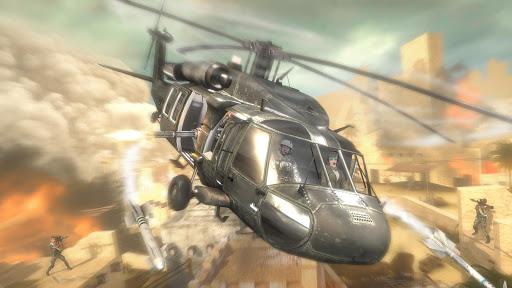 Cover Free Fire Agent:Sniper 3D Gun Shooting Games modavailable screenshots 5