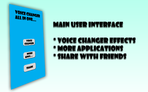 玩免費音樂APP|下載Voice Changer All In One app不用錢|硬是要APP