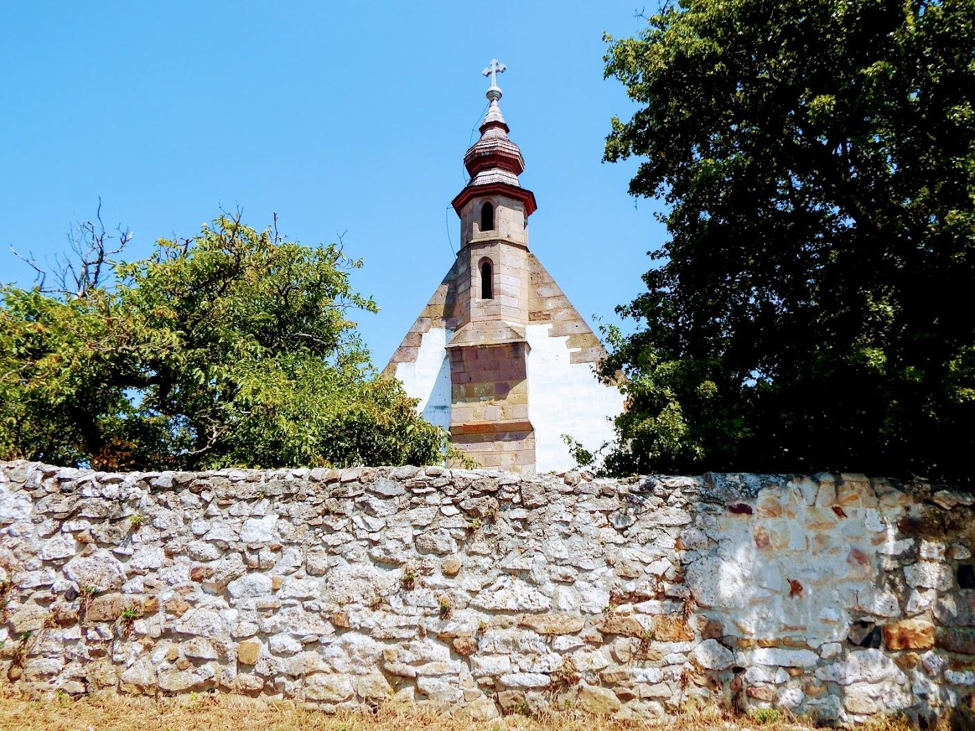 Nógrádsáp - Kisboldogasszony rk. templom