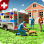 Injured Dog Rescue Simulator 3D