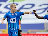 """🎥 Verdediger van Gent scoorde én brak zijn neus al tegen Valerenga: """"Zaak geen tegentreffers te incasseren"""""""