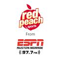 Red Peach Sports