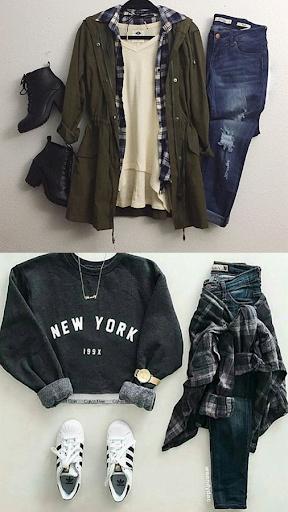 New Teen Outfits ideas 2018 2.1.1 screenshots 16