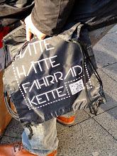 Photo: Die Initiative zur Fahrradsicherheit - http://haette-haette-fahrradkette.de