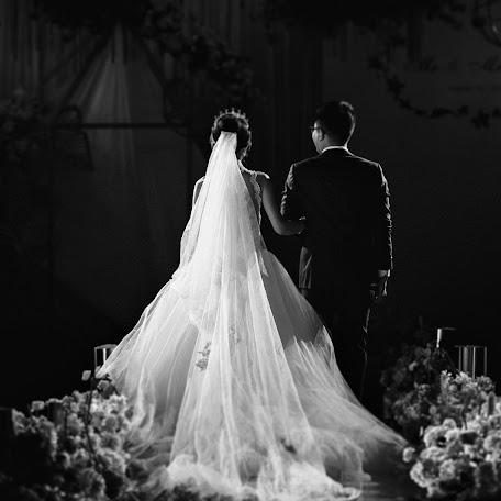 婚礼摄影师 Cen Lin (CenLin). 20.12.2017的图片