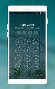 Theme for HTC One M8 HD - náhled