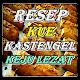 Resep Kue Kastengel Keju Lezat Kekinian Download on Windows
