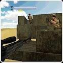 Sniper Desert Assassin