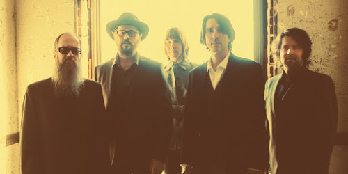 New shows: Drive-By Truckers, Cougar, Wyatt Cenac and more