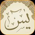 Surah Yasin (Qari Sudais) icon