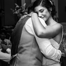 Wedding photographer Chesco Muñoz (ticphoto2). Photo of 25.10.2017