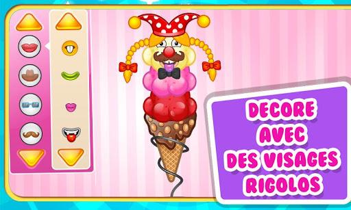 Code Triche Cuisine en Folie Le Glacier APK MOD screenshots 5