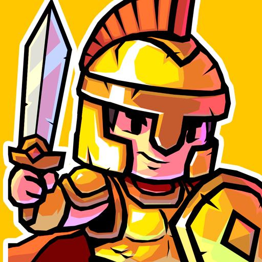 Battle Kingdom - Royal Heroes Online