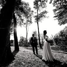Wedding photographer Vladimir Ryabkov (stayer). Photo of 28.10.2016