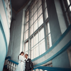 Wedding photographer Sergey Basin (shoom). Photo of 26.02.2014