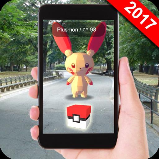 Pocket Catch Pixelmonsters Go