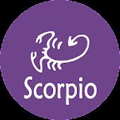 AppLock Theme Scorpio