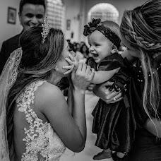 Fotógrafo de casamento Jhonatan Soares (jhonatansoares). Foto de 12.07.2018