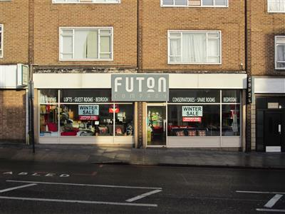 Futon Company On Battersea Rise Beds Bedding Blankets In Clapham London Sw11 1ej