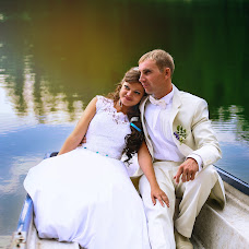 Wedding photographer Aleksey Kokuev (alex37). Photo of 18.09.2015