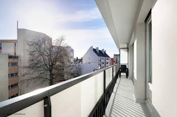 Appartement 5 pièces 94,16 m2
