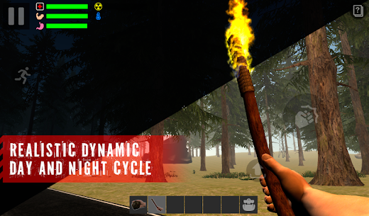 The Survivor: Rusty Forest apk download for android 1